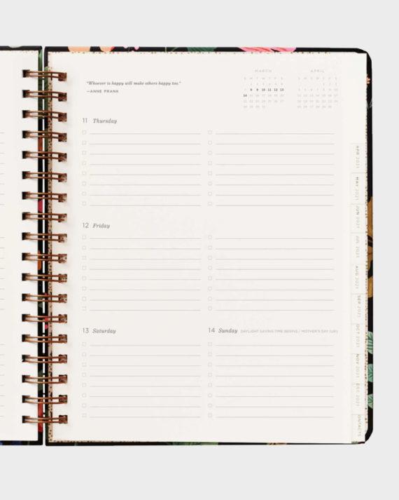 kalenteri planner