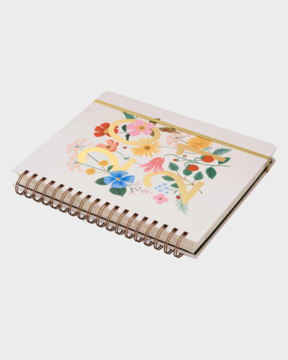 rifle paper co planner 2021