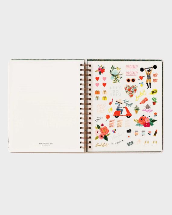 kalenteritarrat planner stickers