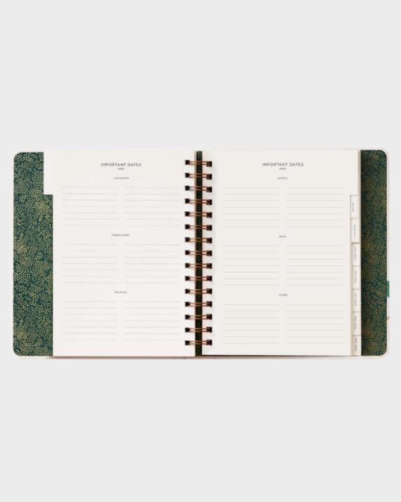 rifle paper kalenteri