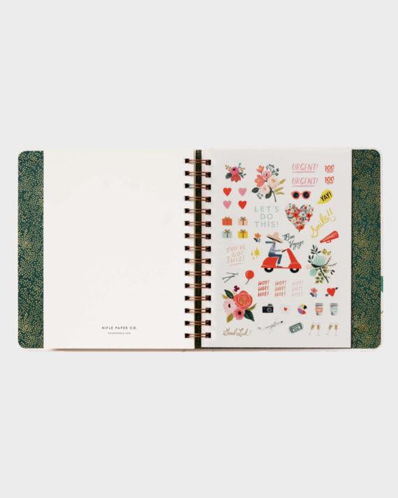 paperikauppa kalenterit