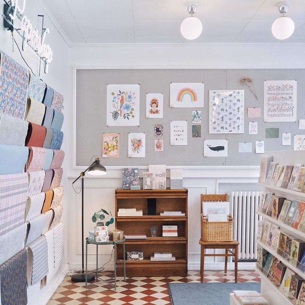 paperikauppa Helsinki