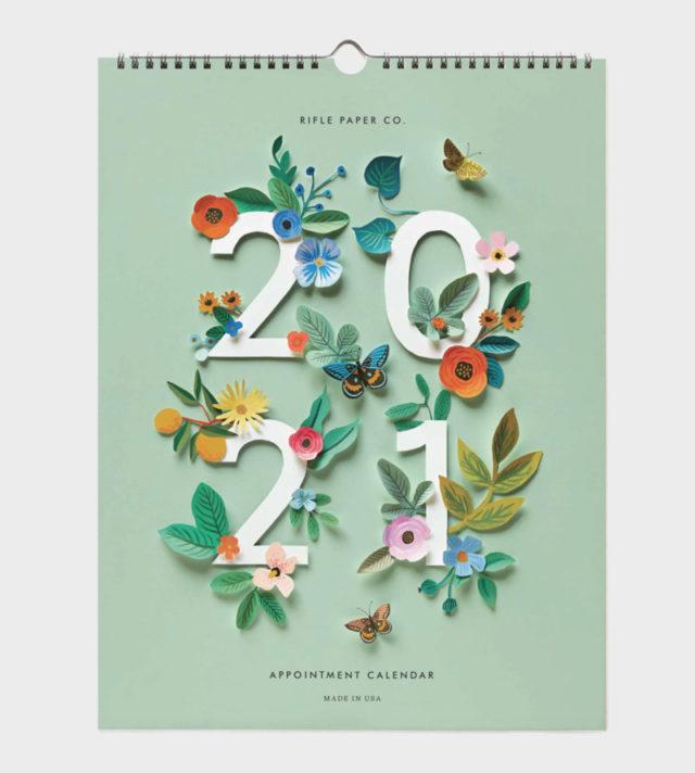 kalenterit 2021
