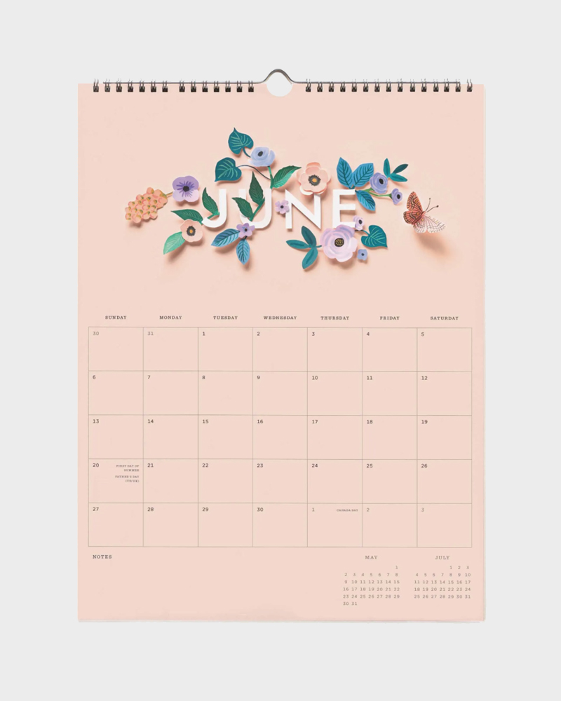 seinäkalenteri 2021