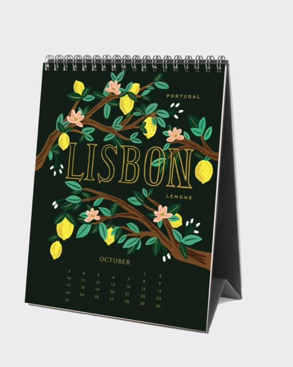 pöytäkalenteri 2021