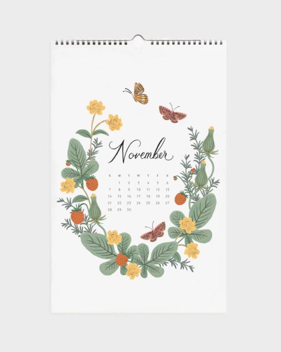 paperikauppa kalenterit 2021