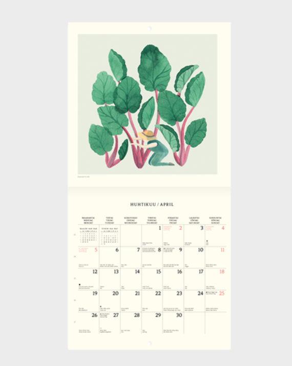 nettikauppa kalenteri