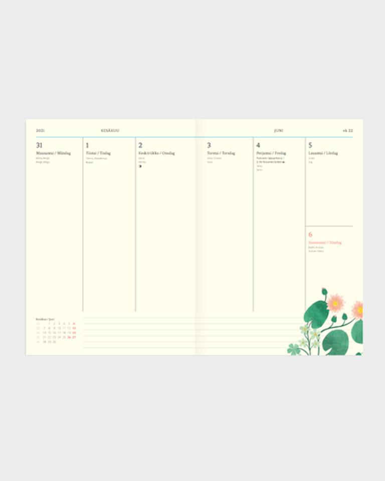kalenteri nettikaupasta