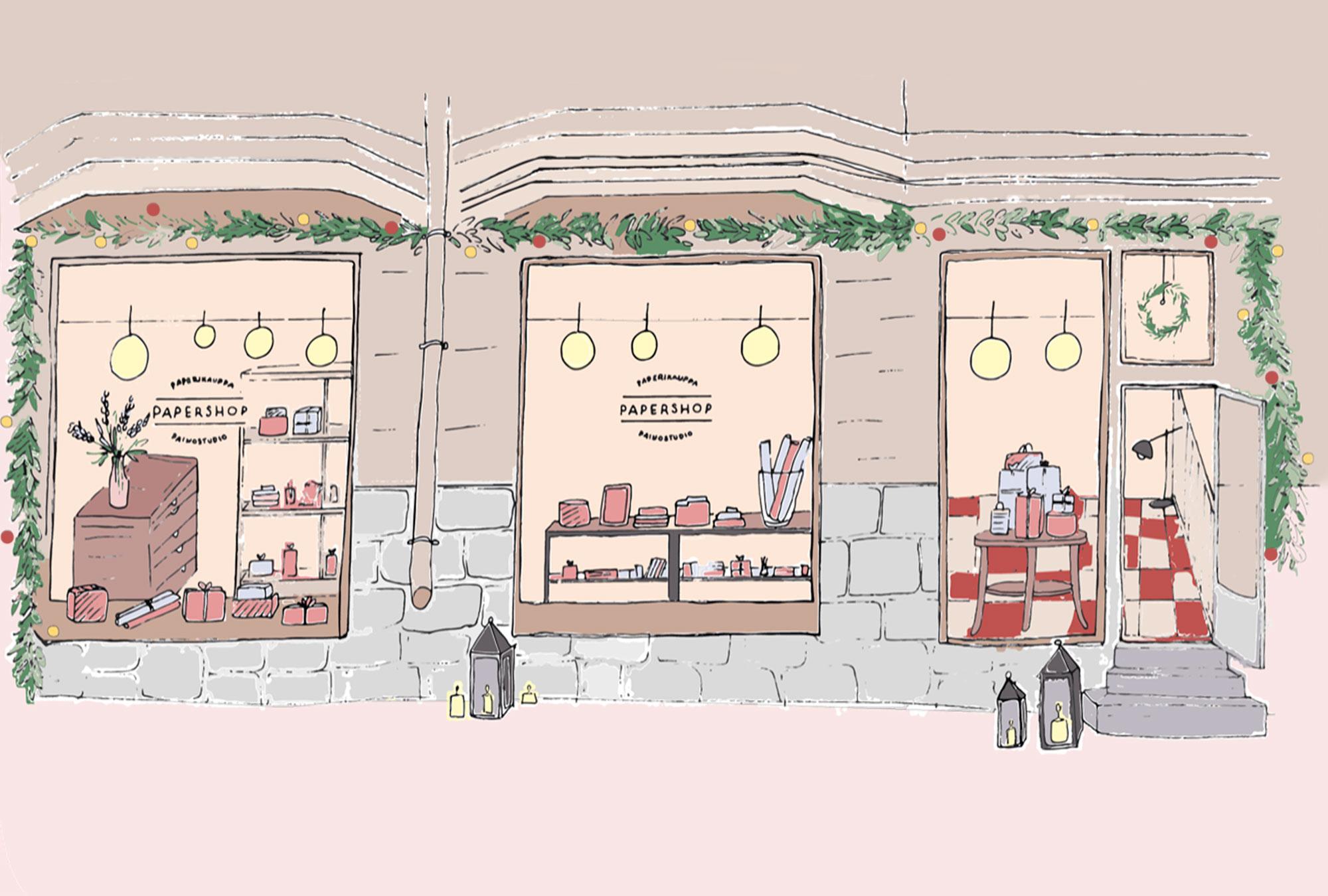 Papershop_joulukauppa_kansi_cover