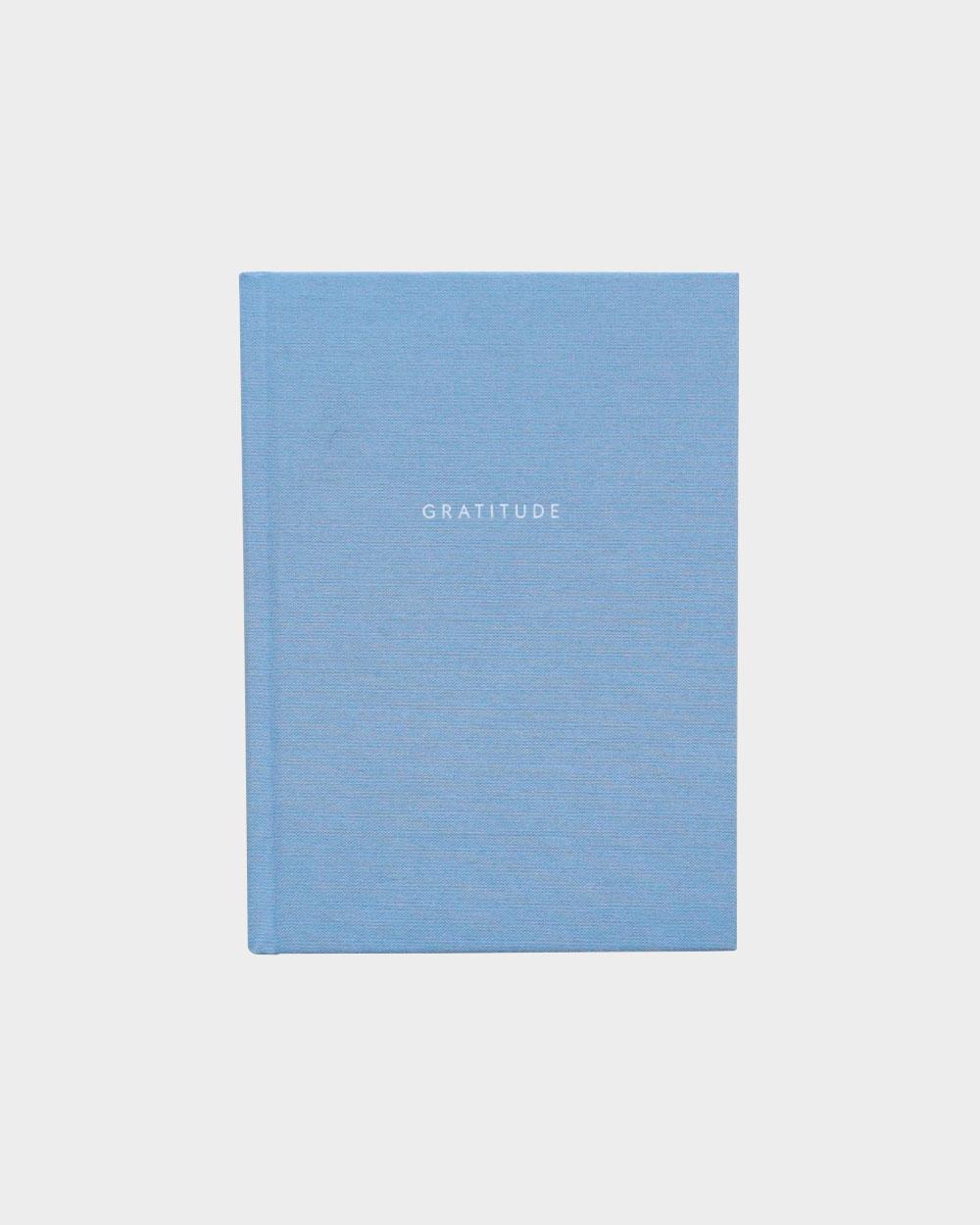 Gratitude kiitosllisuuspäiväkirja