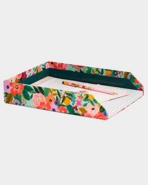 Rifle Paper co Garden Party Kirjelaatikko