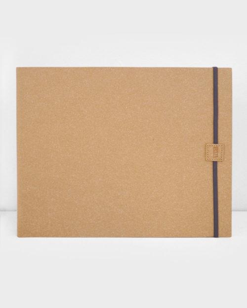 UnderCover valokuva-albumi iso ruskea