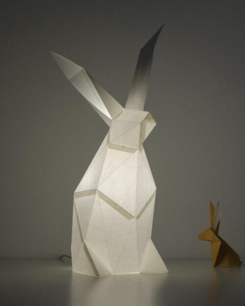 Owl Paperlamps DIY Pupu paperivalaisin