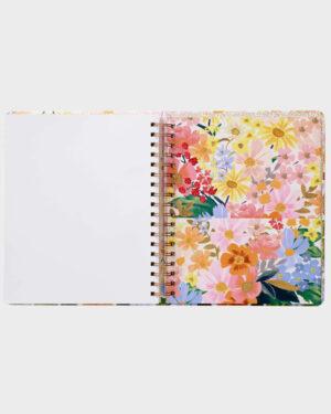 Marguerite kalenteri takatasku
