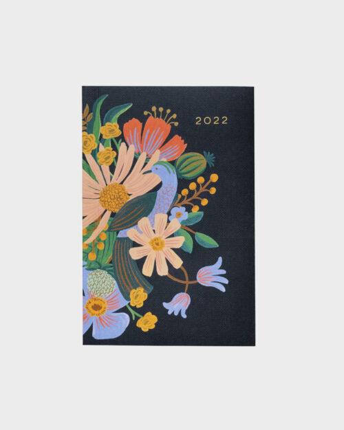 Dovecote taskukalenteri 2022