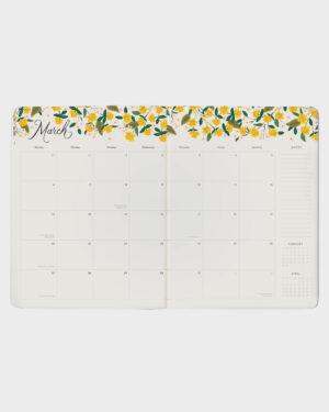 Wildwood kalenteri 2022