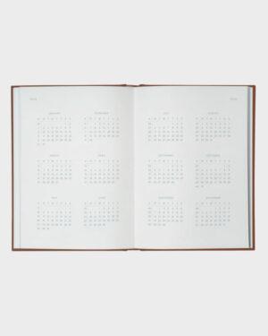 Kartotek Copenhagen kalenteri 2022