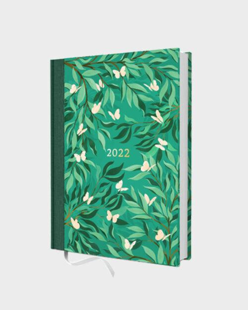 Polka Paper viikkokalenteri 2022