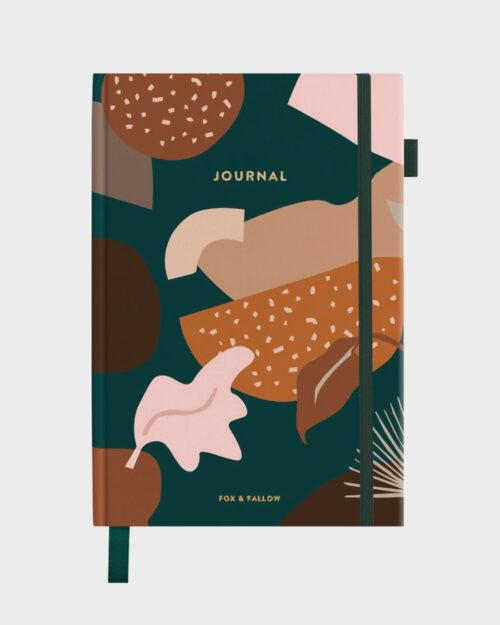 Muse Journal Muistikirja
