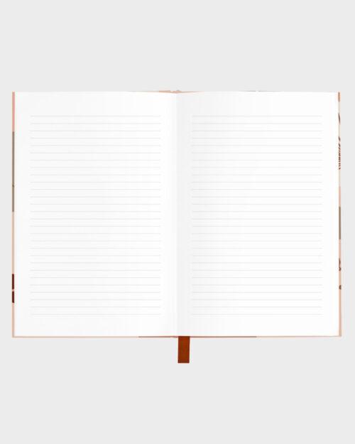 Muse Notes Muistikirja